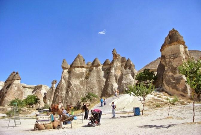 1 day cappadocia tour