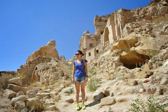2 Days Cappadocia Green & Blue Tour
