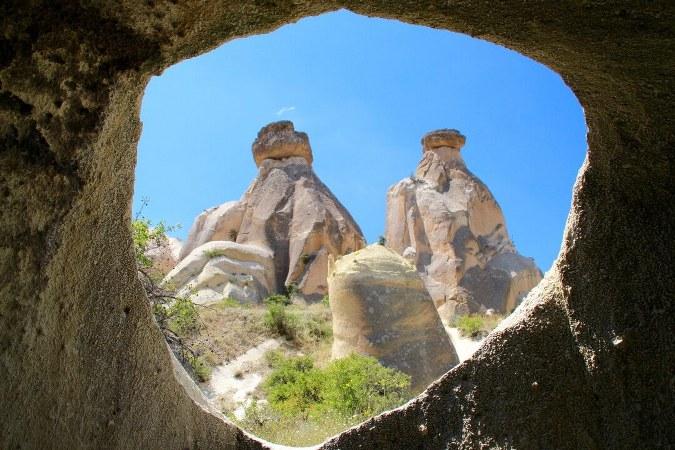 Cappadocia Red & Blue Tours