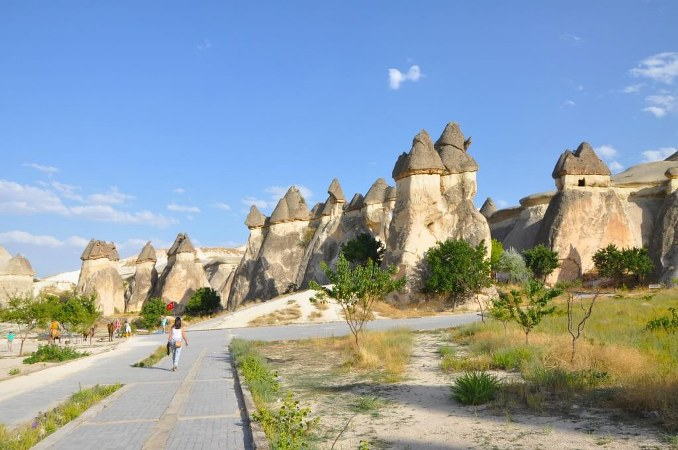 cappadocia tours from airports