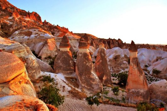 Cappadocia Tours Package