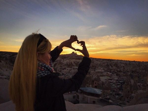 Cappadocia Tours Package