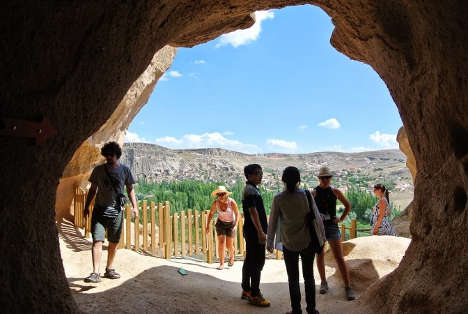 3 Days Cappadocia Tour Package