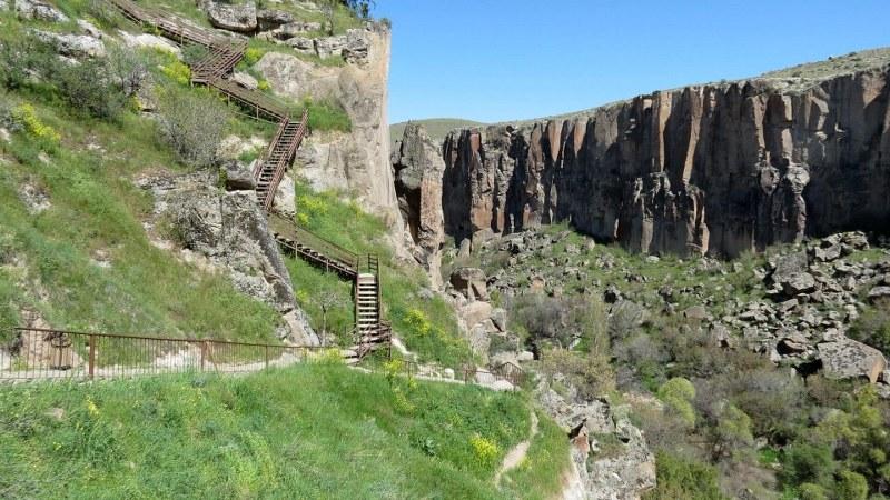 3 Days Cappadocia Tour Package