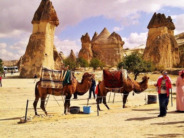Cappadocia Package