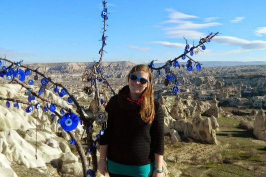 4 Days Cappadocia Package Tour From Izmir