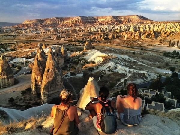 Cappadocia Package Tour