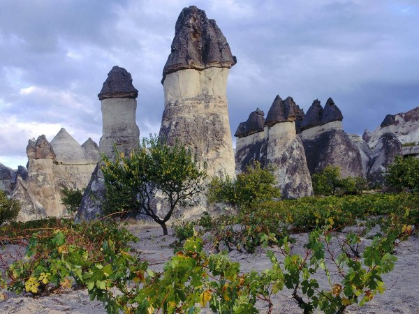 Cappadocia Budget Tours