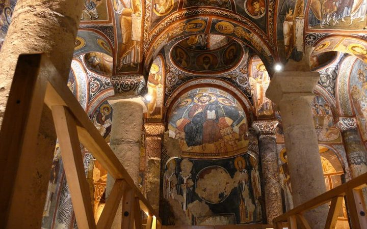 Cappadocia Day Tour From Istanbul