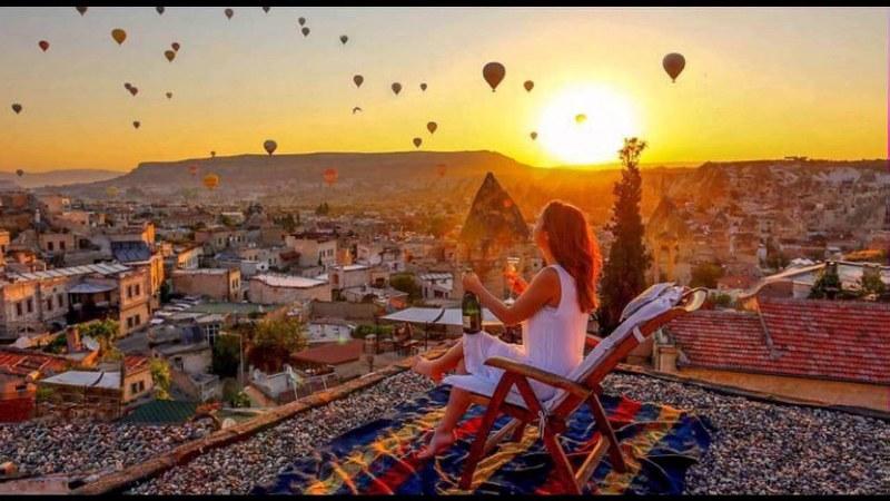 Cappadocia Balloon Tours