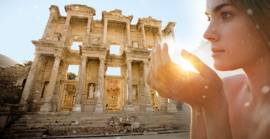 5 Days Ephesus Pamukkale Cappadocia Tours