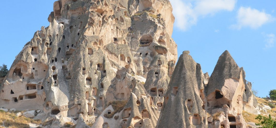 Cappadocia Tour From Bodrum by Bus