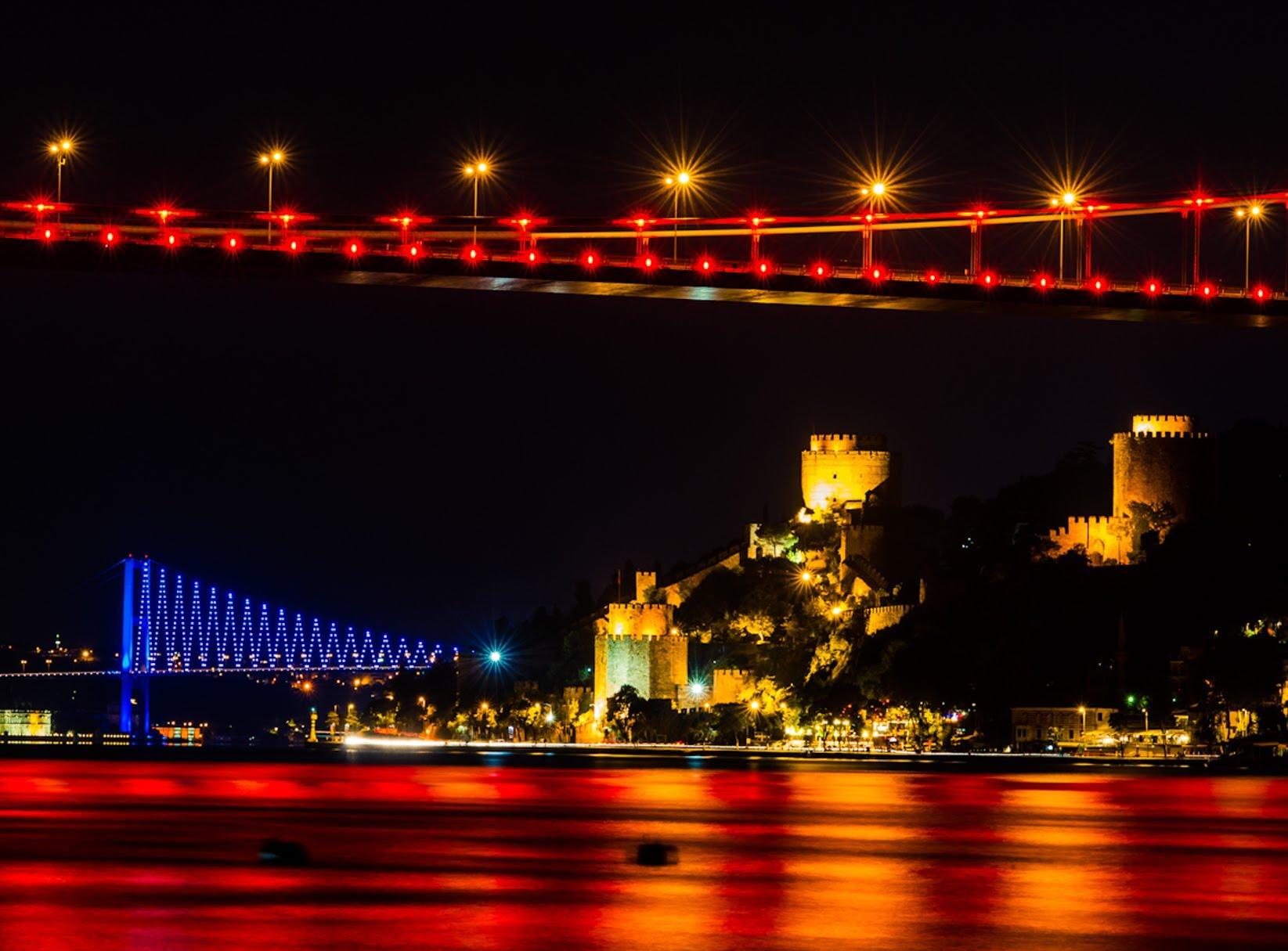 Bosphorus Dinner Cruise 10